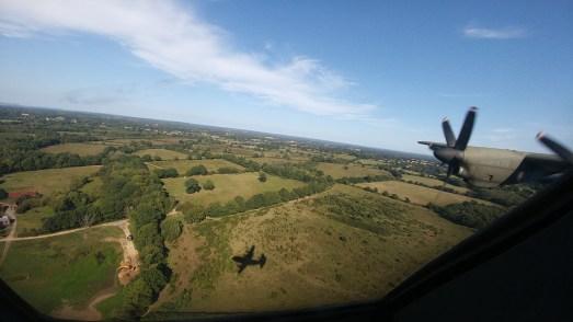 © Mic Lovering - RAF C-130J Sortie - AeroResource 2016 Highlights