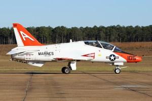 ©Mark Forest - McDonnell Douglas T-45C Goshawk 165084 TAW-1 - US Naval Air Training Command