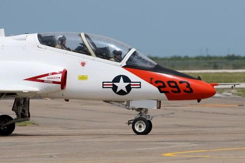 ©Mark Forest - McDonnell Douglas T-45C Goshawk TAW-2 - US Naval Air Training Command