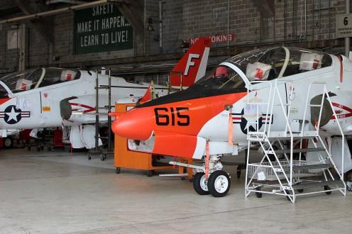 ©Mark Forest - McDonnell Douglas T-45C Goshawk TAW-6 - US Naval Air Training Command