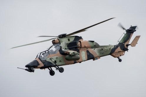 ©Douglas Monk - Australian Army Eurocopter Tiger A38-013 - Australian International Air Show 2017