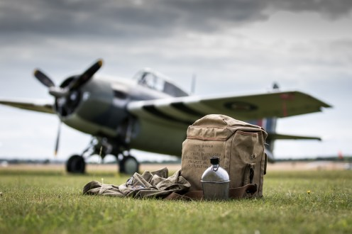 © Adam Duffield - Flying Legends 2017