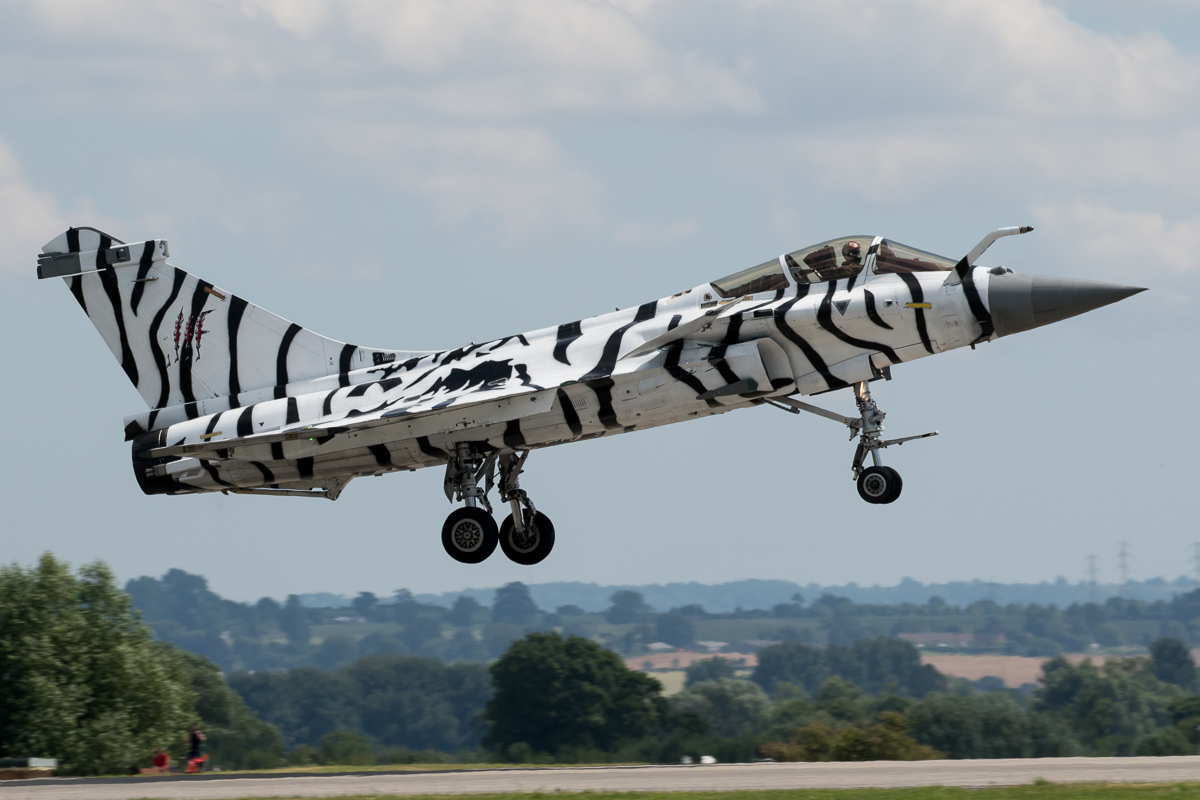 © Duncan Monk -  - RNAS Yeovilton International Airday 2017