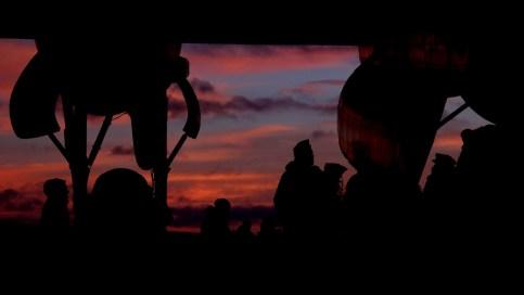© Jamie Ewan - Avro Lancaster BVII NX611 'Just Jane' - East Kirkby Season Finale