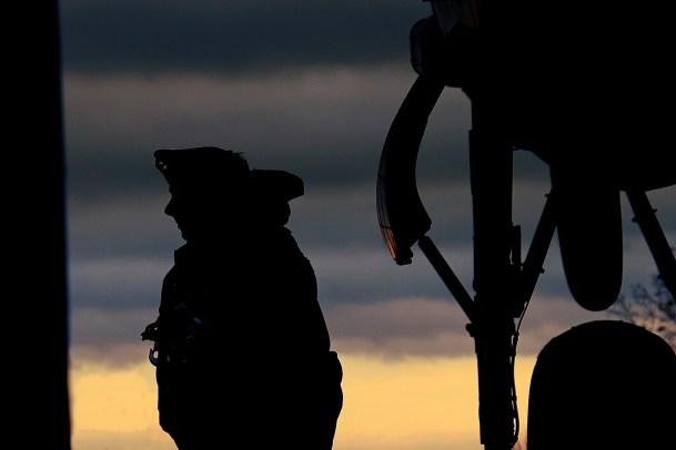 © Jamie Ewan - The Bomber Crew - East Kirkby Season Finale
