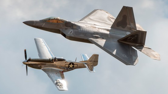 © Doug Monk - - Joint Base Andrews Air Show 2017