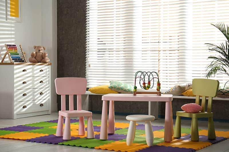 Duette Shades Perfect for Kids' Bedrooms