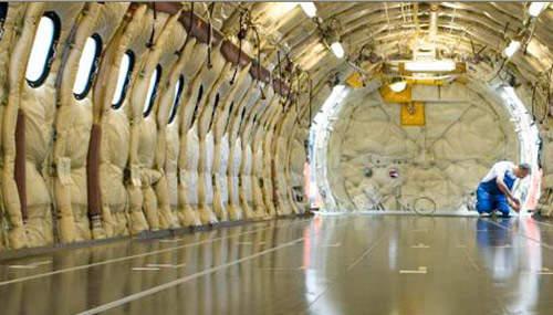 Kaefer Aerospace Technology