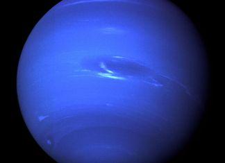 Planet Neptune Photo