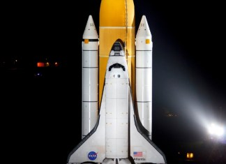 an analysis of the shuttle a manned multipurpose orbital launch space plane The space shuttle the shuttle, a manned, multipurpose, orbital-launch space plane, was designed to carry payloads of up to about 30,000 kg (65,000 lb) and up to.