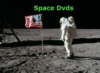 Space Dvds