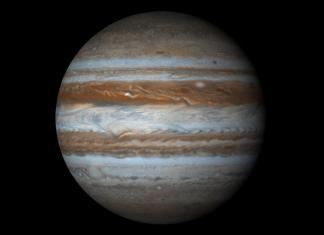Jupiter Planet Picture