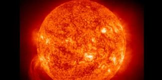 Our Sun Image
