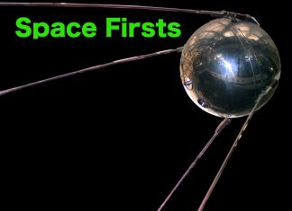 Space Firsts Picture