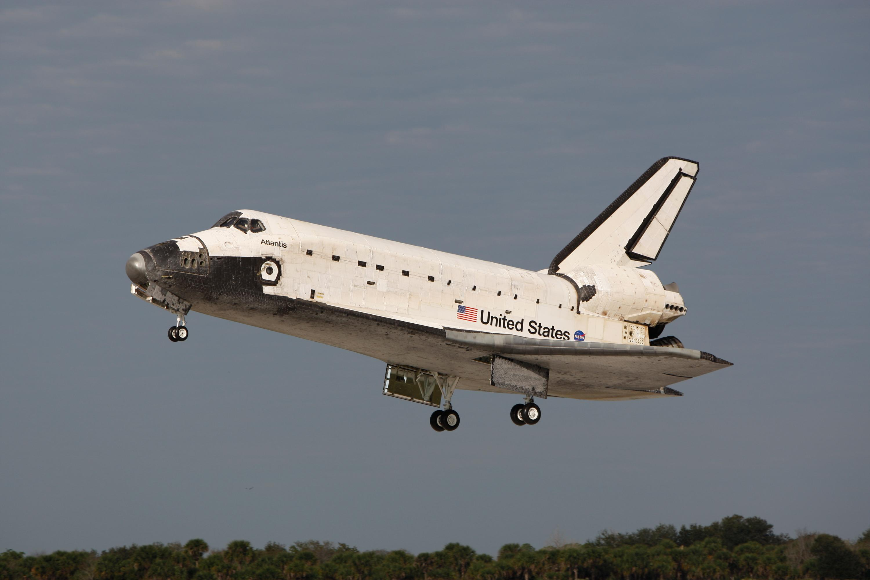 nasa space shuttle space shuttle picture