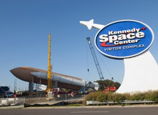 Kennedy Space Center Picture