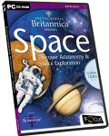 Encyclopaedia Britannica: Space