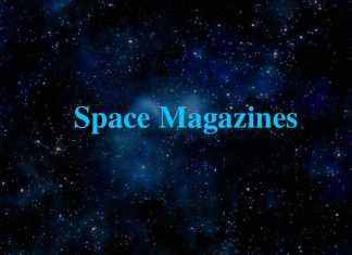 Space Magazines