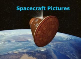 Spacecraft Pictures