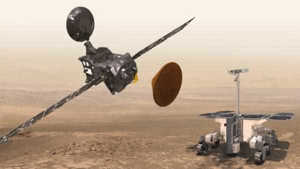 ExoMars Picture