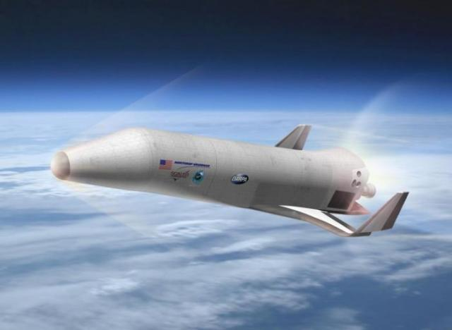 Northrop Grumman XS-1 Experimental Space Plane