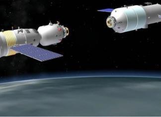 Shenzhou Spacecraft