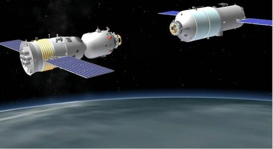 Shenzhou Spacecraft
