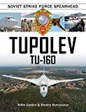 Tu-160 Book