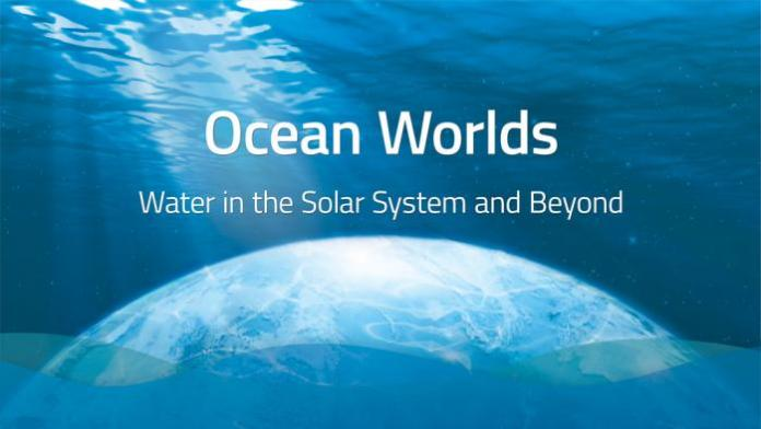 Ocean Worlds - Water in the Solar System and beyond