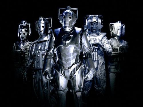 Cybermen Picture