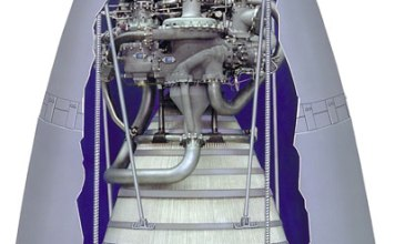 Upper Stage Rocket Engine
