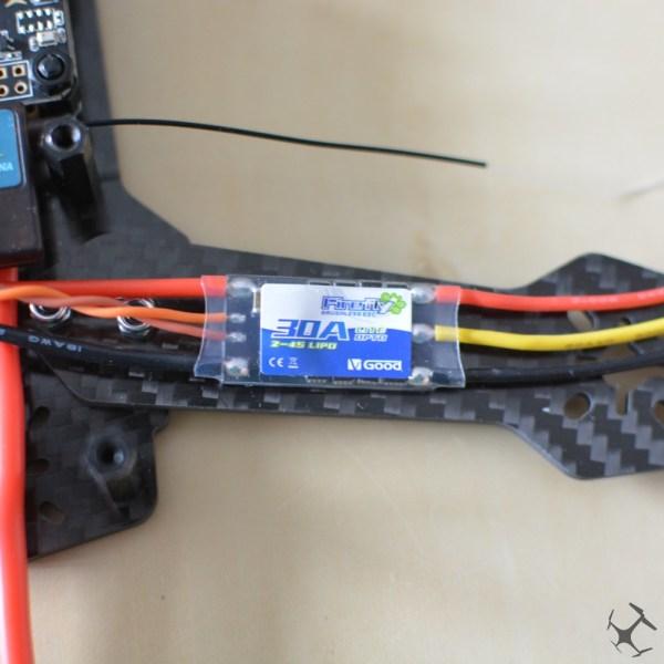 30A auf Diatone ZMR200