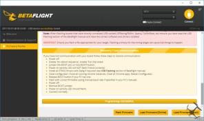 Betaflight 3.1.1 OMNIBUS Target