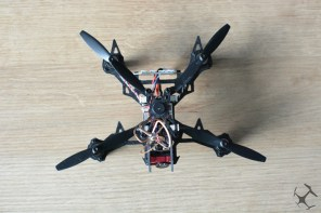 Eachine QX105 BAT VIII