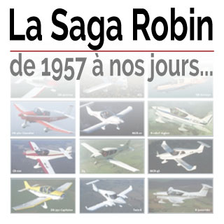 Saga Robin
