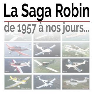 Saga Robin