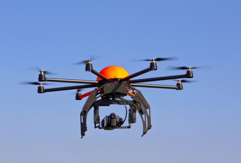 DroneUS