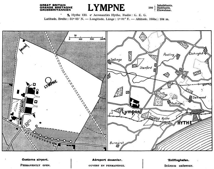 Lympne