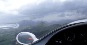 Séminaire «Vol en région montagneuse»