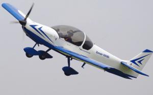 Le Zenair 650Ei distribué par Aerolight