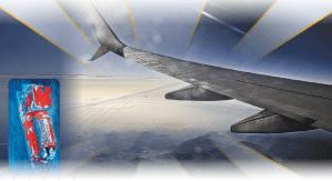 Retour d'expérience pour la sécurité aérienne