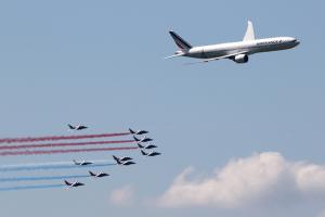 L'agenda aeroVFR pour août 2017
