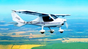 Flight Design repris par Lift Air
