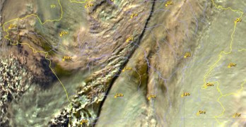 L'imagerie satellitaire pour PPL