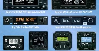 Le 8.33 kHz sous le FL195