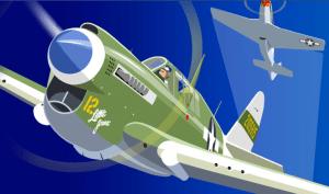 Deux «Air Legend» à Melun et Colmar