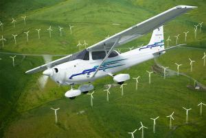 Le Skyhawk JT-A disparait du catalogue Cessna