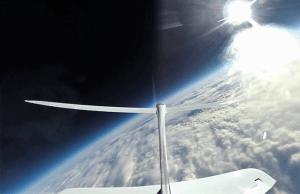 76.000 ft pour le Perlan 2
