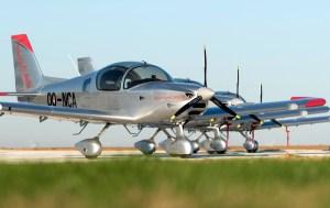 Premières livraisons pour Sonaca Aircraft