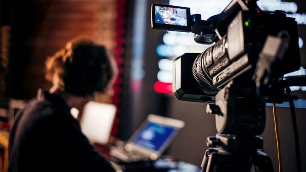 Productora audiovisual toledo